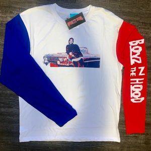 Boys-n-the-hood longsleeve T-shirt